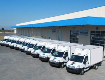 furgoni isotermici